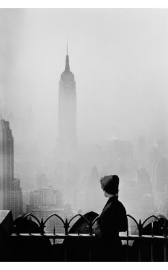 Elliott Erwitt, Empire State Building