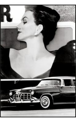 Elliott Erwitt, Los Angeles 1959