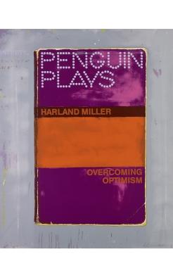 Harland Miller, Overcoming Optimism, 2014