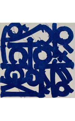 Retna, Untitled, 2020