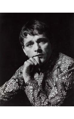 Ormond Gigli, Richard Burton, 1961