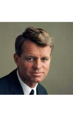 Ormond Gigli, Robert F Kennedy