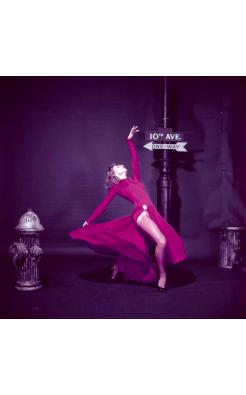 Ormond Gigli, Dancing on 10th Avenue