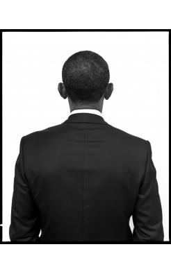 Mark Seliger, Barack Obama, Washington, D.C., 2010