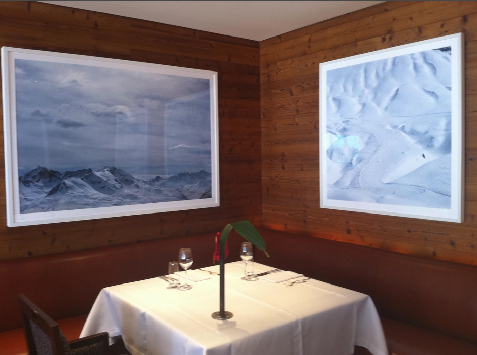 Hotel - Restaurant Interiors