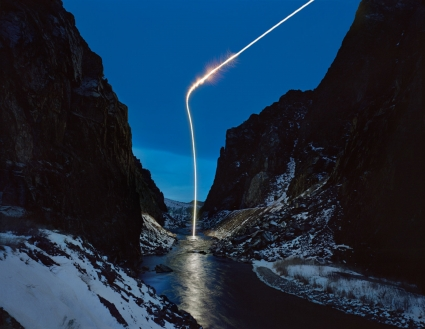 Kevin Cooley, At Light's Edge