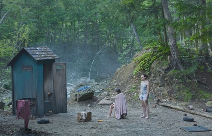 Gregory Crewdson, Cathedral of Pines
