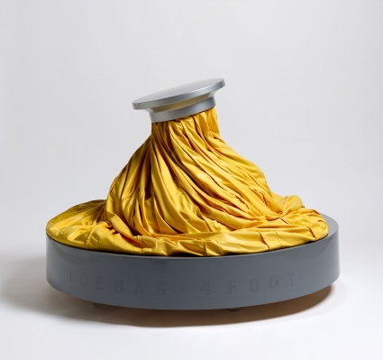 Claes Oldenburg, Ice Bag