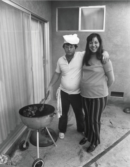 Bill Owens, Barbeque