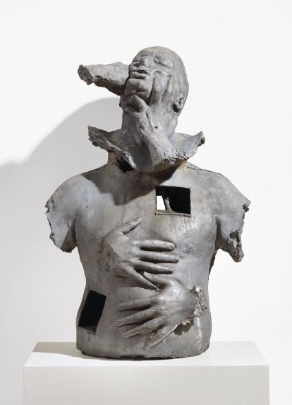 Marc Quinn, Emotional Detox