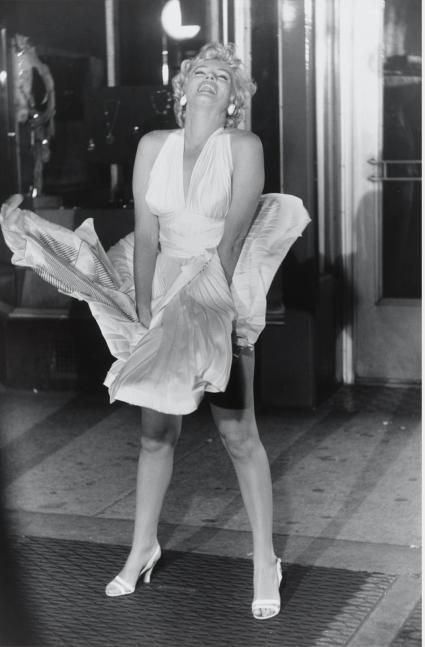 Garry Winogrand, Marilyn Monroe