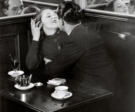 Brassai, Couple in Love