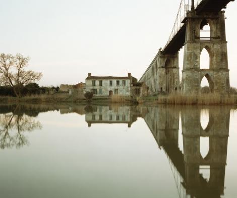 Elger Esser, Bridge