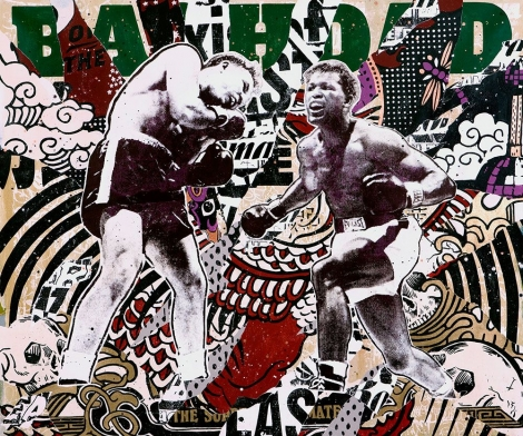 Faile, Baghdad Rampage