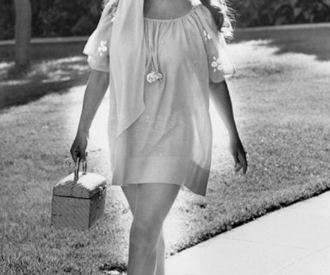 Ron Galella, Elizabeth Taylor