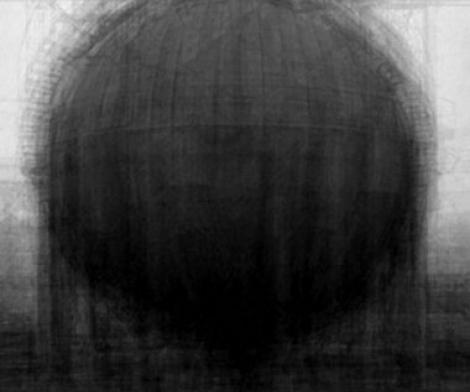 Idris Kahn, Untitled