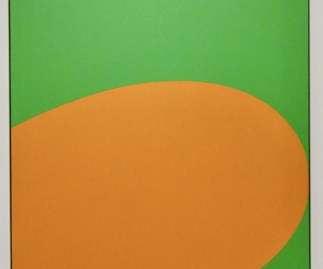 Ellsworth Kelly, The Worley Gig