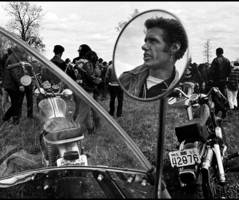 Danny Lyon, The Bikeriders