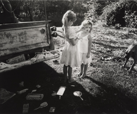 Sally Mann, Gorjus