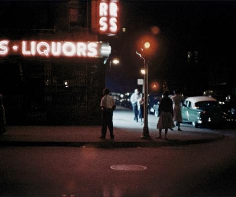 Gordon Parks, Untitled, 1957