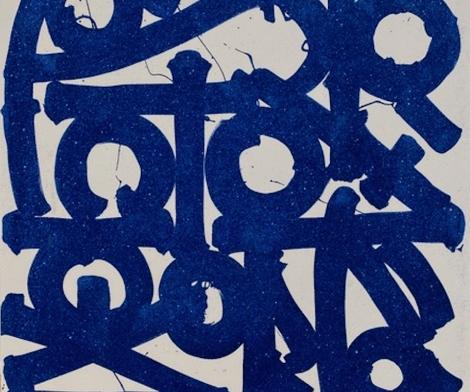 Retna, Untitled, 2020