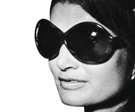 Ron Galella, Jackie Kennedy (Sunglasses)
