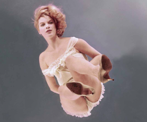 Ormond Gigli, Model Floating