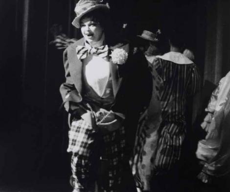 Ormond Gigli, Judy Garland