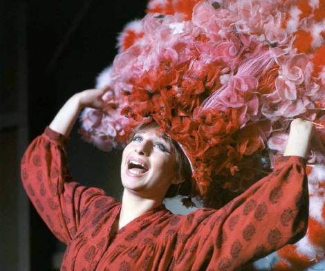 Ormond Gigli, Barbra Streisand