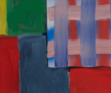 Sean Scully, Untitled Window