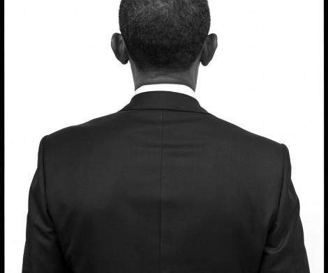 Mark Seliger, Barack Obama, Washington, D.C., 2010