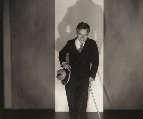 Edward Steichen, Hat and Crane