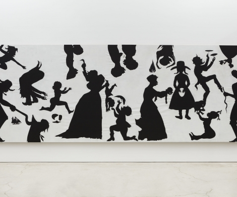 Kara Walker, The Brooklyn Rail