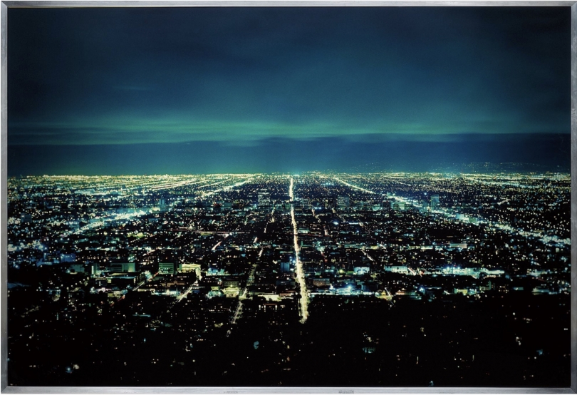 Doug Aitken, Rise, 1998-2001