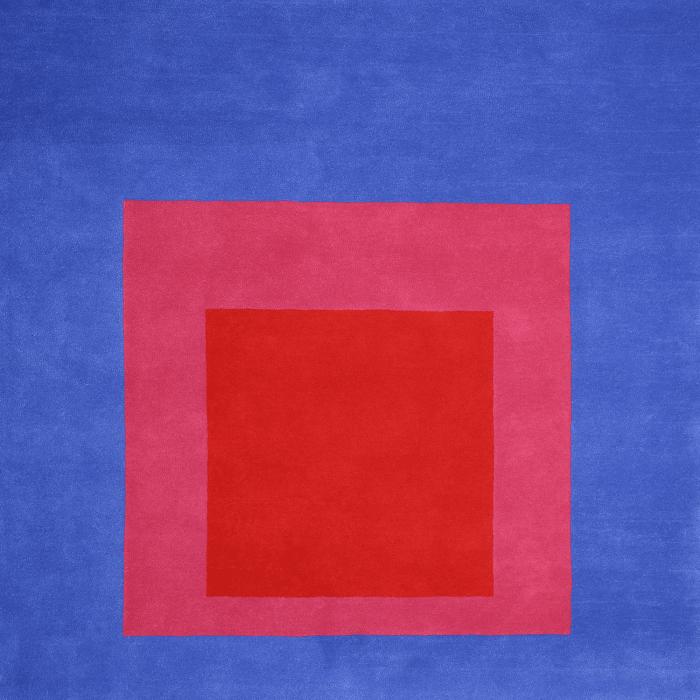 Josef Albers, Bauhaus R