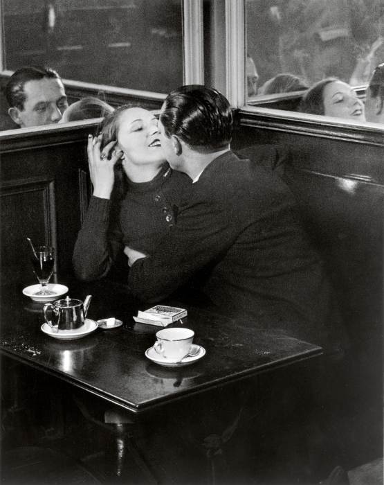 Brassai, Couple in Love