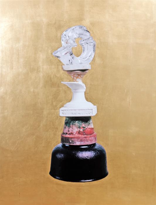 Paul Vinet, Daum No. 1