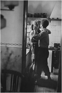 Elliott Erwitt, Couple Dancing