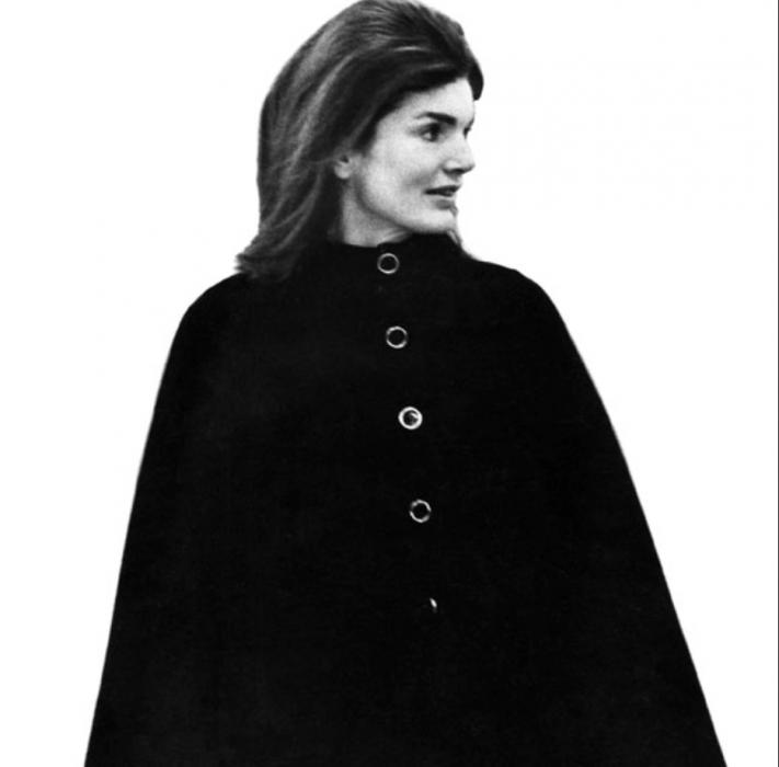 Ron Galella, Jackie Onassis