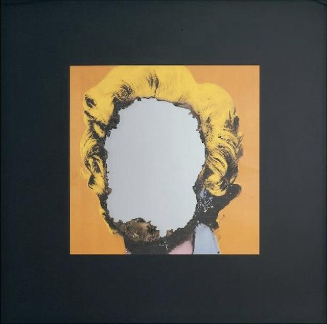 Douglas Gordon, Self Portrait of You and Me (Marilyn), 2007