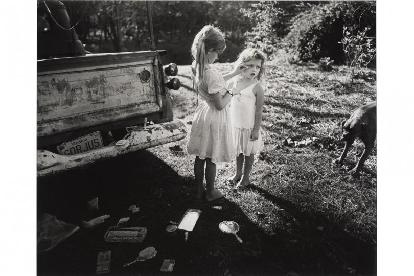 Sally Mann, Gorjus