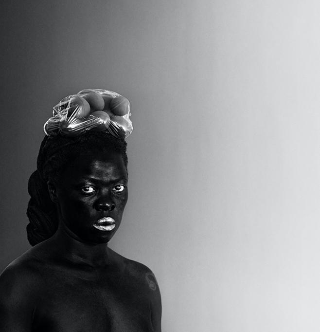 Zanele Muholi, Balindile, 2017
