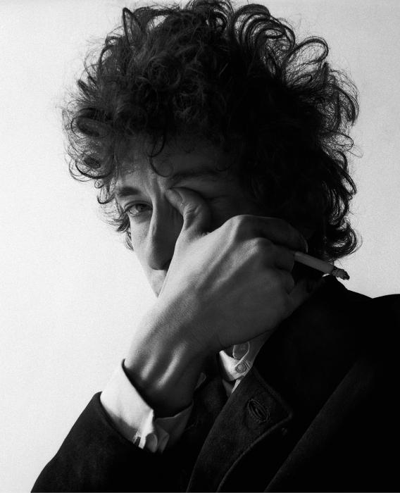 Jerry Schatzberg, Bob Dylan