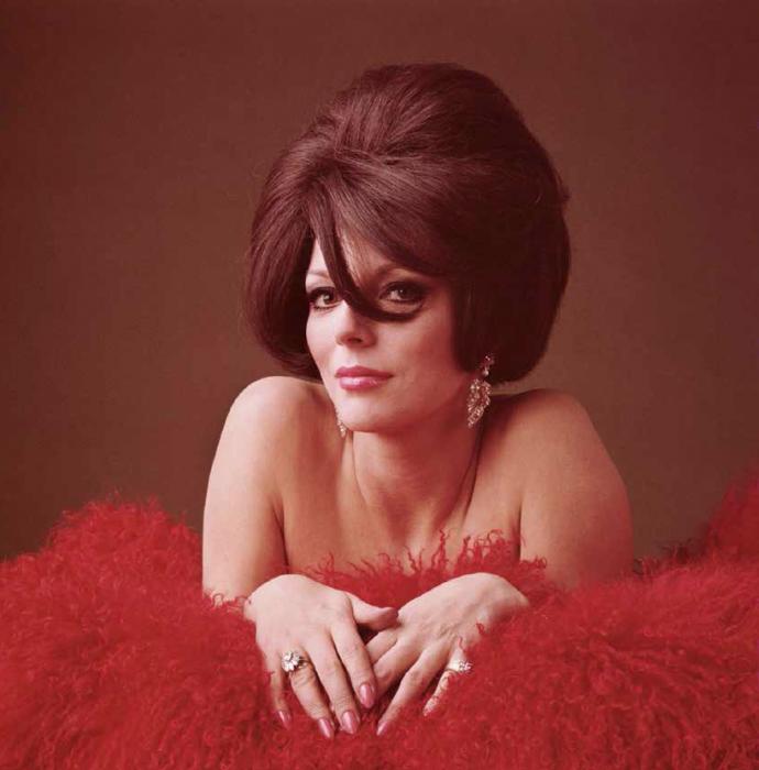 Ormond Gigli, Joan Collins