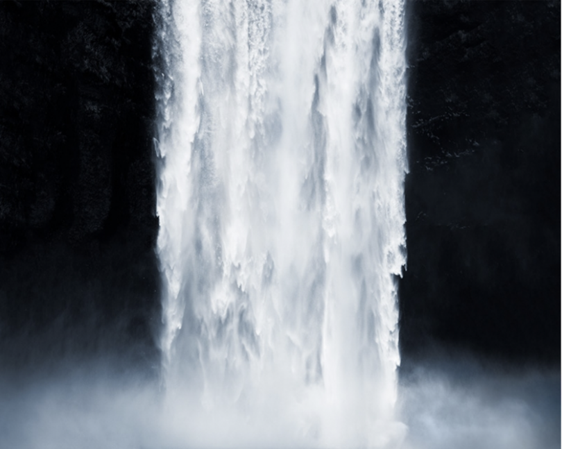 Jonathan Smith, Waterfall