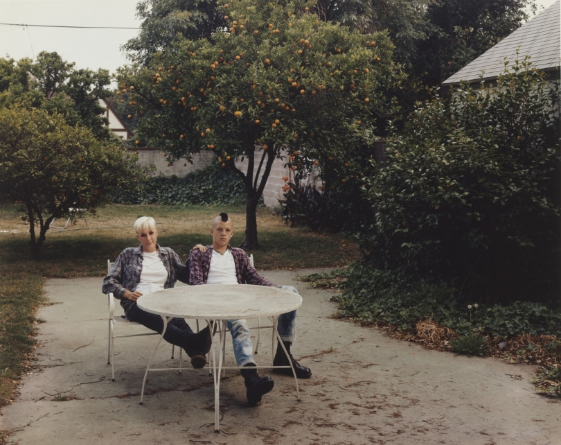 Joel Sternfeld, Studio City, California