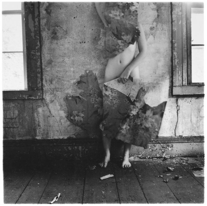 Francesca Woodman, Playful Darkness