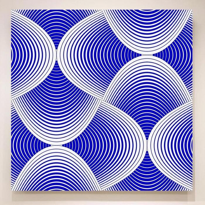 John Zoller, Blue Orbital Cluster