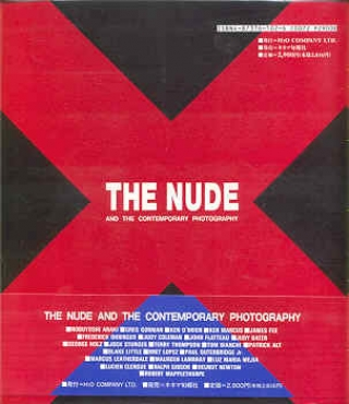 The Nude and Contemporary Photogrpahy