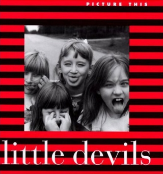 Little Devils: Edit by Tom Patchett, Marla Hamburg Kennedy and Susan Martin